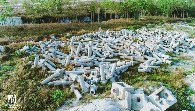 Dự án gần 1 tỷ USD của Becamex ở Bình Phước hiện giờ ra sao? - Ảnh 23.