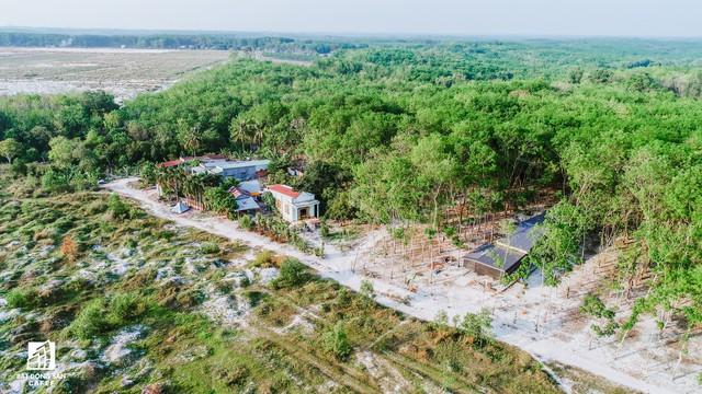 Dự án gần 1 tỷ USD của Becamex ở Bình Phước hiện giờ ra sao? - Ảnh 21.
