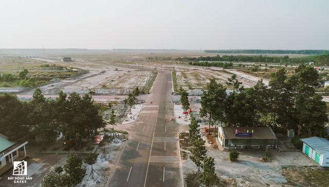 Dự án gần 1 tỷ USD của Becamex ở Bình Phước hiện giờ ra sao? - Ảnh 18.