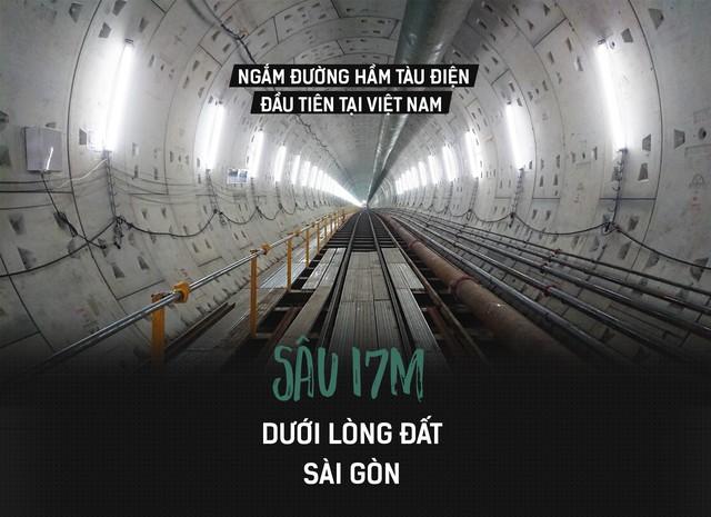 1 km tàu điện ngầm tại Việt Nam tốn khoảng 100 triệu USD, nhưng sẽ là bài toán giúp các đô thị phát triển bền vững - Ảnh 1.