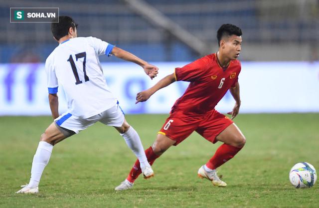 Gà son giải cứu U23 Việt Nam, nhưng HLV Park Hang-seo vẫn chưa hết cơn đau đầu - Ảnh 2.