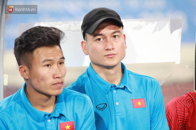 SỐC: U23 Việt Nam chốt danh sách dự ASIAD 2018, Đặng Văn Lâm bị loại - Ảnh 2.