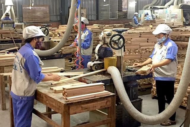 10 năm tới, Việt Nam phải trở thành trung tâm toàn cầu về đồ gỗ - Ảnh 1.