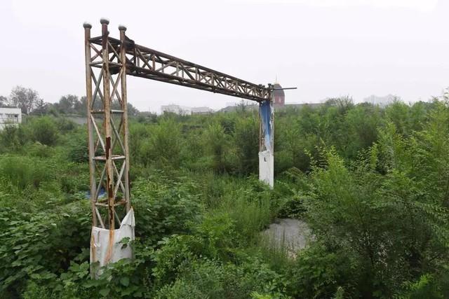 10 năm nhìn lại sân vận động Tổ chim Olympic Bắc Kinh 2008: Hoang tàn đến ám ảnh, niềm tự hào giờ chỉ còn là nỗi tiếc nuối - Ảnh 12.