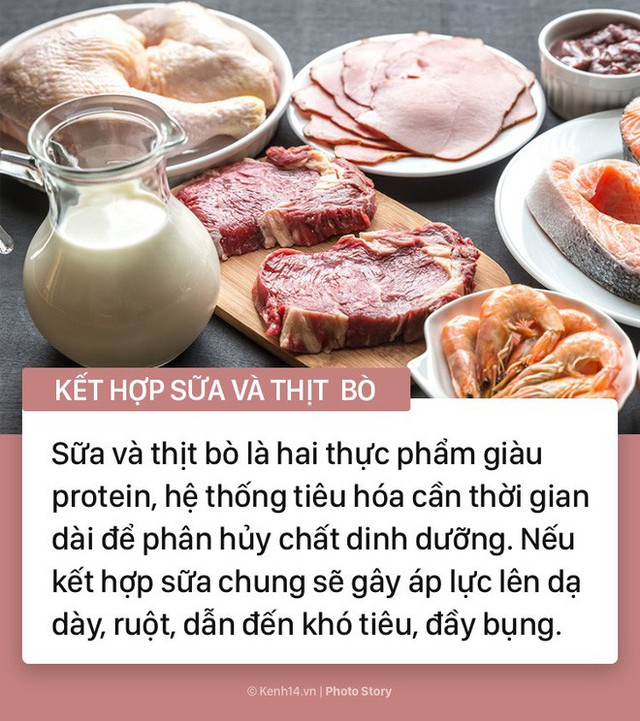 Sữa có rất nhiều tác dụng nhưng cần chú ý những sai lầm sau để bảo vệ sức khỏe - Ảnh 6.