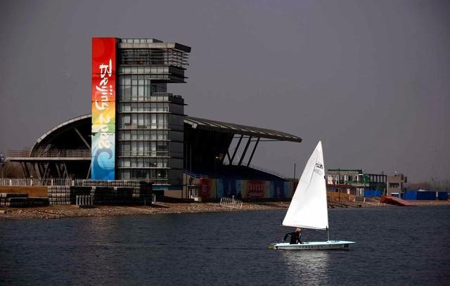 10 năm nhìn lại sân vận động Tổ chim Olympic Bắc Kinh 2008: Hoang tàn đến ám ảnh, niềm tự hào giờ chỉ còn là nỗi tiếc nuối - Ảnh 7.