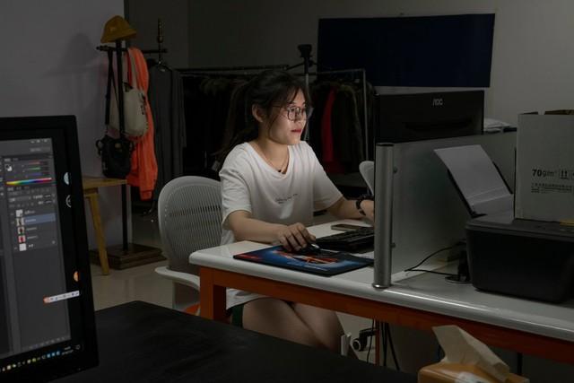 Thế hệ những người Trung Quốc không sử dụng Google, Facebook hay Twitter - Ảnh 1.