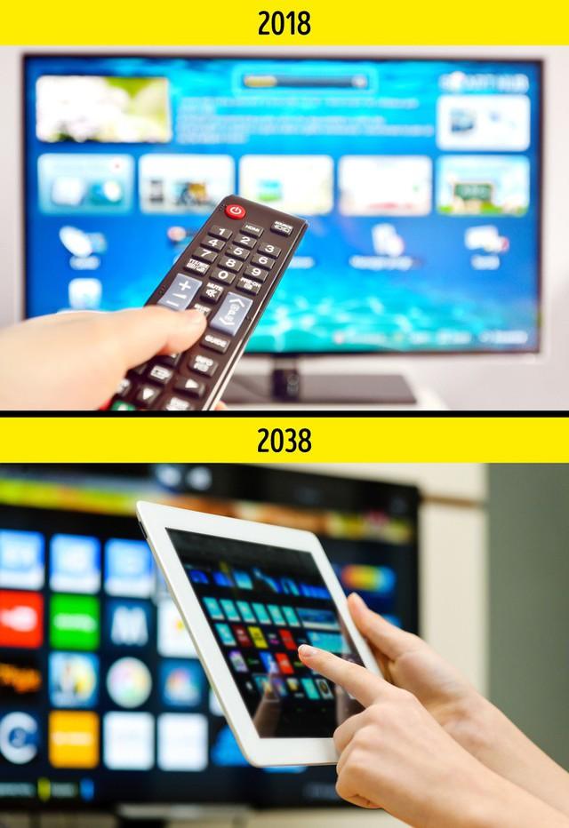 Những vật dụng quen thuộc trong cuộc sống hàng ngày sẽ biến mất trong 20 năm nữa - Ảnh 2.