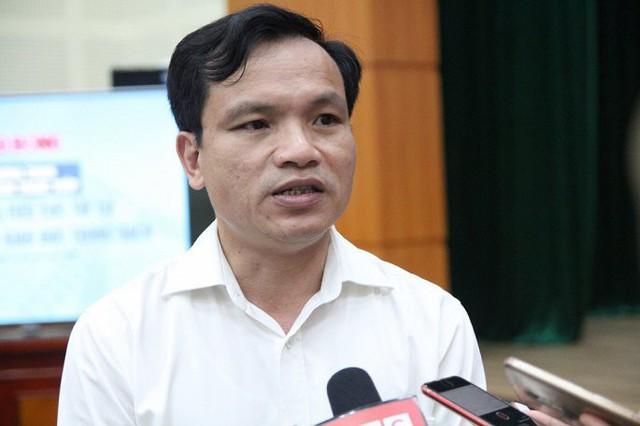 Thủ khoa trường công an, quân đội là thí sinh Hòa Bình, Lạng Sơn, Sơn La: Bộ GD-ĐT sẽ rà soát nếu có đề xuất - Ảnh 1.