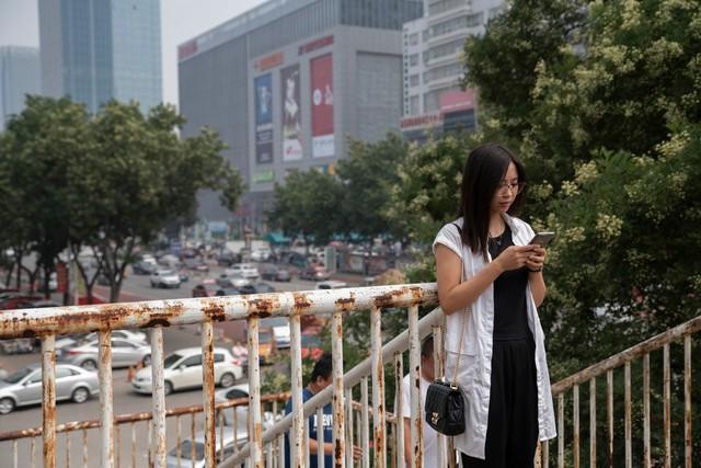 Thế hệ những người Trung Quốc không sử dụng Google, Facebook hay Twitter - Ảnh 2.