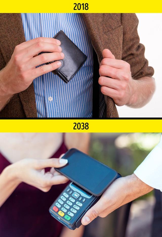 Những vật dụng quen thuộc trong cuộc sống hàng ngày sẽ biến mất trong 20 năm nữa - Ảnh 3.