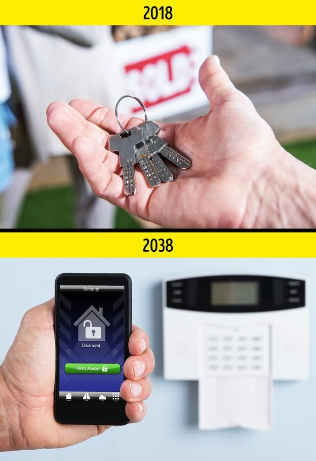 Những vật dụng quen thuộc trong cuộc sống hàng ngày sẽ biến mất trong 20 năm nữa - Ảnh 4.