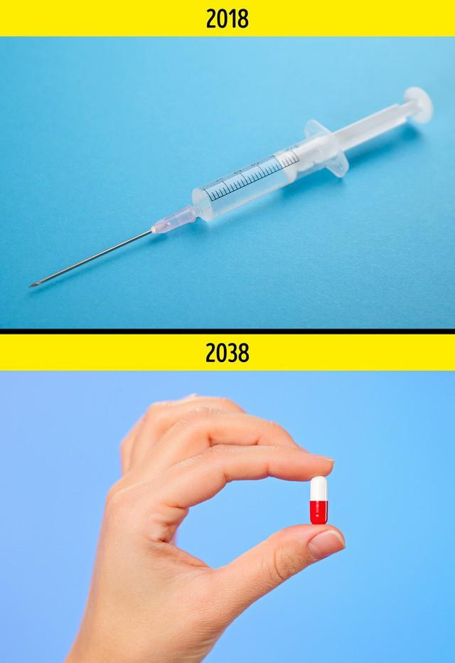 Những vật dụng quen thuộc trong cuộc sống hàng ngày sẽ biến mất trong 20 năm nữa - Ảnh 5.