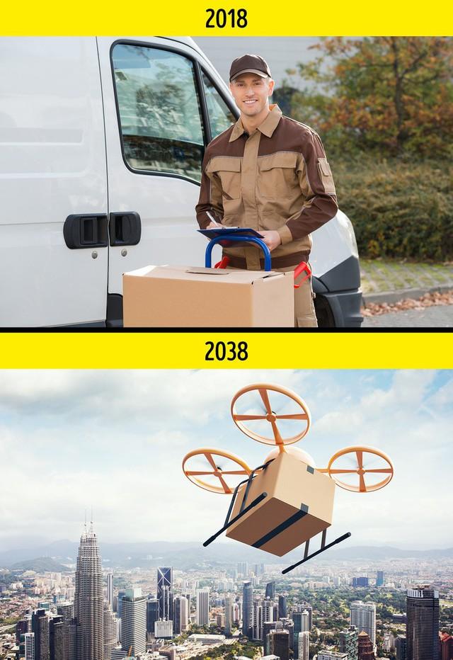 Những vật dụng quen thuộc trong cuộc sống hàng ngày sẽ biến mất trong 20 năm nữa - Ảnh 6.