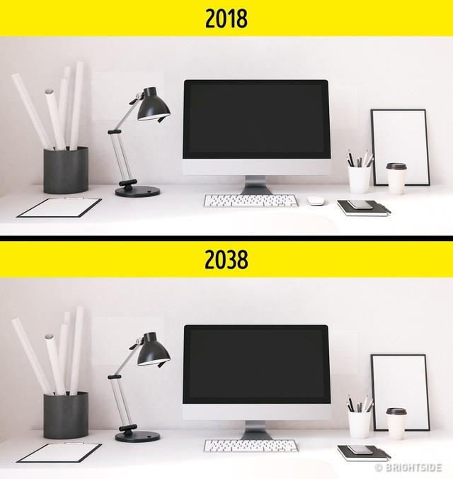 Những vật dụng quen thuộc trong cuộc sống hàng ngày sẽ biến mất trong 20 năm nữa - Ảnh 8.