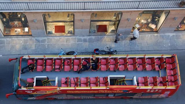 Nếu lần đầu tiên đặt chân tới New York, đừng bỏ qua các tour du lịch xe buýt độc quyền xung quanh thành phố - Ảnh 2.
