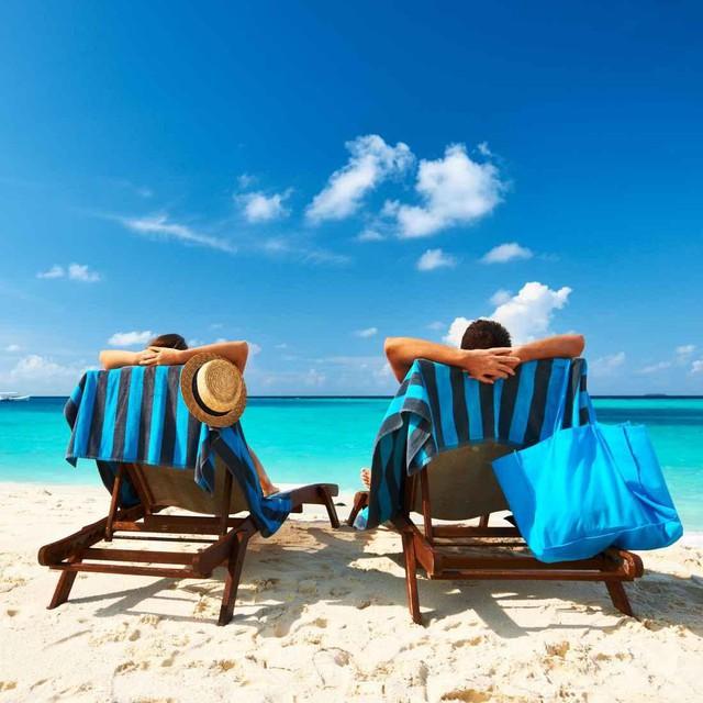 Nghiên cứu khoa học chứng minh: Đừng chỉ biết đến công việc, những kỳ nghỉ có thể giúp bạn sống lâu hơn - Ảnh 1.