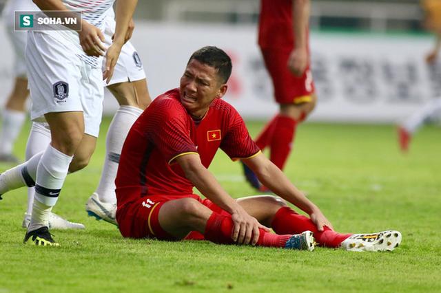 HLV Lê Thụy Hải: Ông Park muốn thắng trong 90 phút thì phải chơi tấn công nhưng không nên - Ảnh 2.