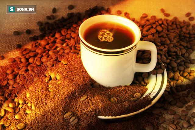 Đừng vứt bã cà phê nữa, chỉ cần biết tận dụng rồi bạn sẽ bất ngờ vì công dụng của nó - Ảnh 1.