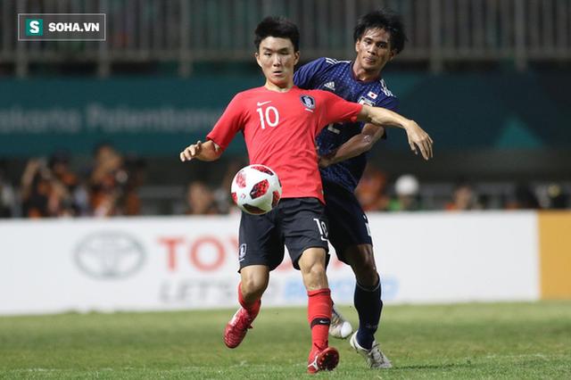 Hạ gục U23 Nhật Bản bằng hiệp phụ, Son Heung-min rạng rỡ bước lên ngôi vô địch - Ảnh 2.