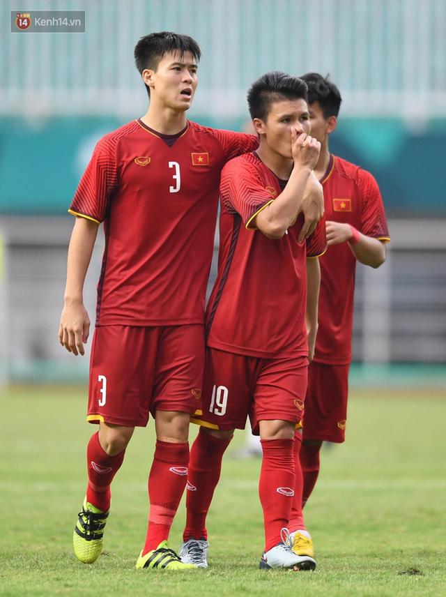"""Báo Hàn Quốc: """"Thần may mắn quay lưng với Olympic Việt Nam"""" - Ảnh 1."""