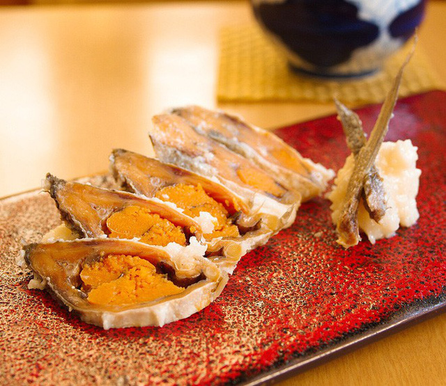 Khám phá Funazushi - một loại sushi rất khác biệt của đất nước Nhật Bản - Ảnh 3.