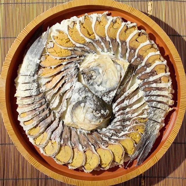 Khám phá Funazushi - một loại sushi rất khác biệt của đất nước Nhật Bản - Ảnh 5.