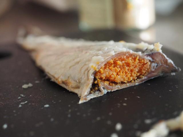 Khám phá Funazushi - một loại sushi rất khác biệt của đất nước Nhật Bản - Ảnh 9.