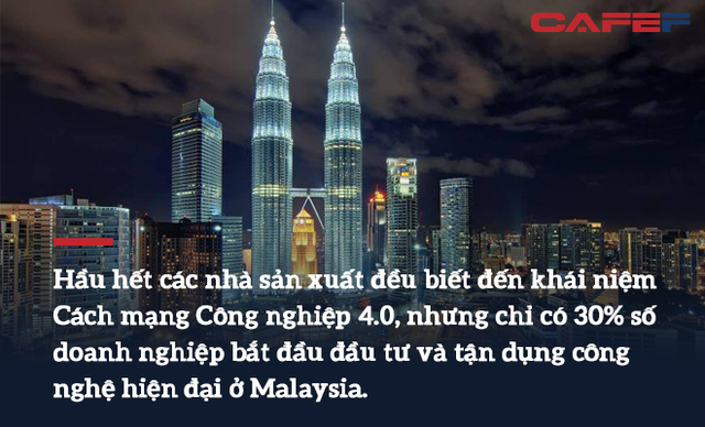 CMCN 4.0 ở Malaysia: Giới CEO thay đổi tư duy nhưng vẫn chờ những hành động - Ảnh 2.