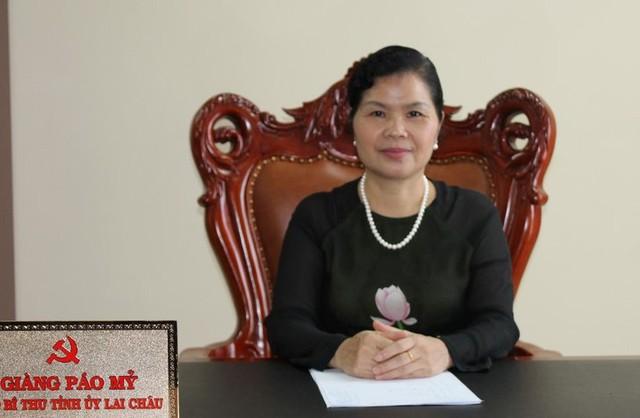 Công bố các quyết định của Bộ Chính trị về công tác cán bộ - Ảnh 2.