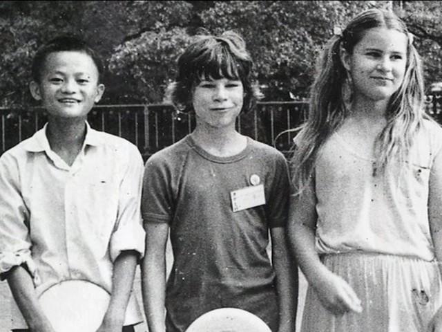 Cuộc đời đầy cảm hứng của tỷ phú tự thân Jack Ma: Từ con nhà nghèo đến người giàu nhất Trung Quốc - Ảnh 2.