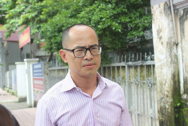 GS Hồ Ngọc Đại: Trang đầu tiên ở sách tiếng Việt 1 trông đơn giản nhưng tôi đã mất 50 năm - Ảnh 5.
