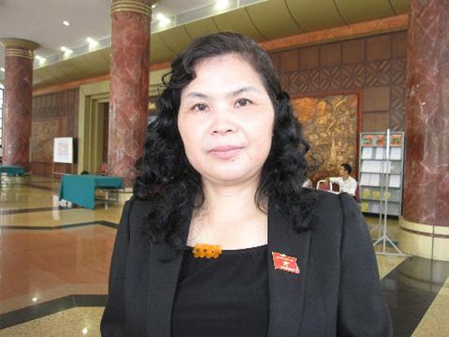 Chân dung nữ Bí thư Tỉnh ủy Lai Châu vừa nhận nhiệm vụ - Ảnh 8.