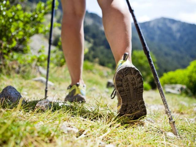 Những cách tập thể dục cực tốt để ngăn chặn các tác động của sự lão hóa - Ảnh 1.