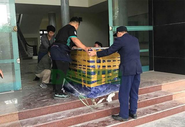 Kê biên loạt biệt thự trị giá gần 300 tỷ của dì ruột Phan Sào Nam  - Ảnh 1.