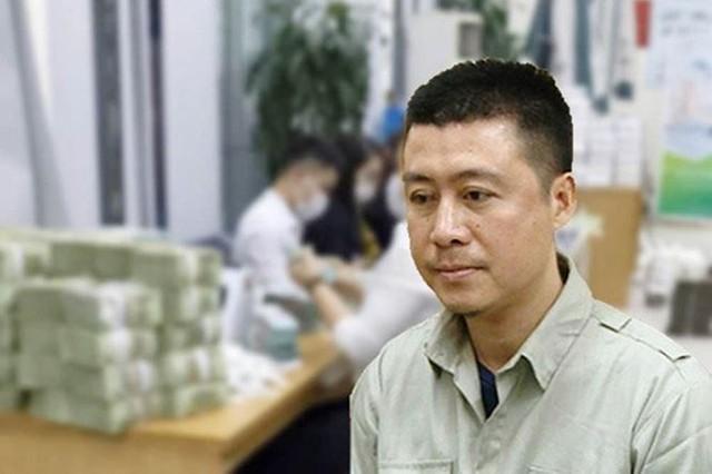 Kê biên loạt biệt thự trị giá gần 300 tỷ của dì ruột Phan Sào Nam  - Ảnh 2.