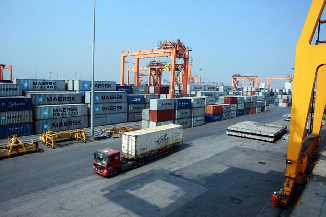 CNBC: Kinh tế Việt Nam vẫn xán lạn dù Đông Nam Á gặp khó - Ảnh 1.