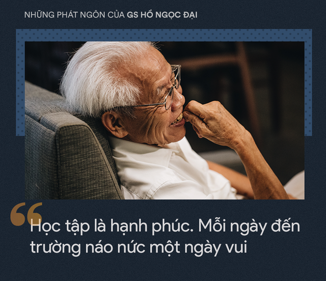 Nếu học tiếng Việt theo sách của tôi, anh mở trang 24 thì tôi biết 23 trang trước học thế nào - Ảnh 7.