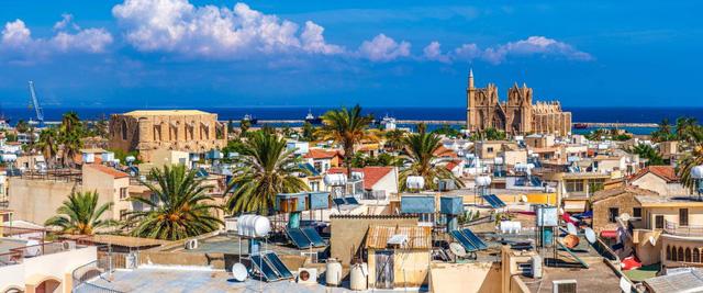 Không chỉ có Ý, Hy Lạp, đảo Síp cũng là thiên đường du lịch giữa Địa Trung Hải với những điều hấp dẫn khiến du khách mê đắm - Ảnh 1.