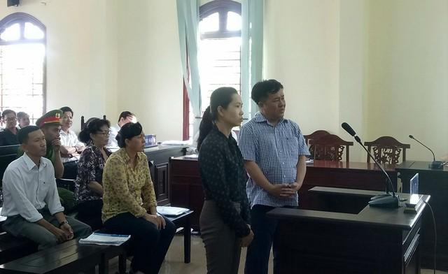 Đại gia Tòng Thiên Mã bị đề nghị cao nhất 18 năm tù - Ảnh 1.