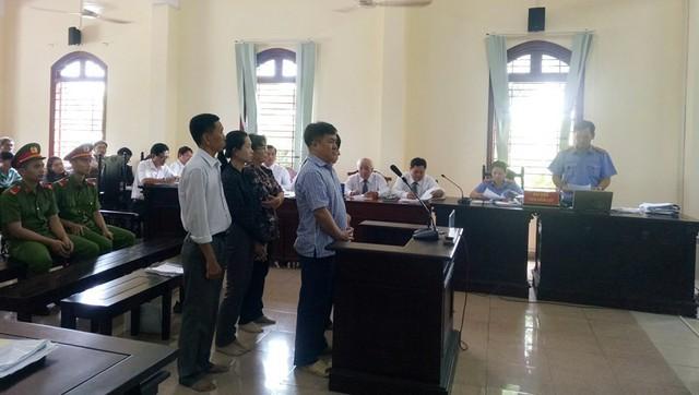 Đại gia Tòng Thiên Mã bị đề nghị cao nhất 18 năm tù - Ảnh 2.