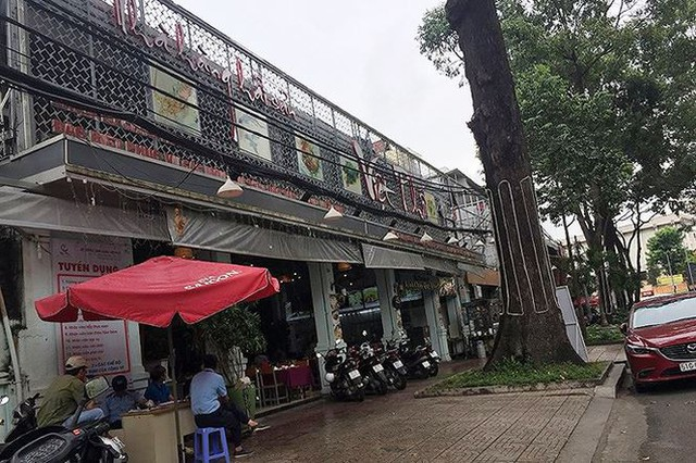 Căn nhà 270 tỷ của Phan Sào Nam ở Sài Gòn bị kê biên ra sao?   - Ảnh 2.
