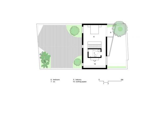 Ngôi nhà có thiết kế lạ tại Hải Phòng đẹp hút hồn xuất hiện trên báo Mỹ - Ảnh 15.