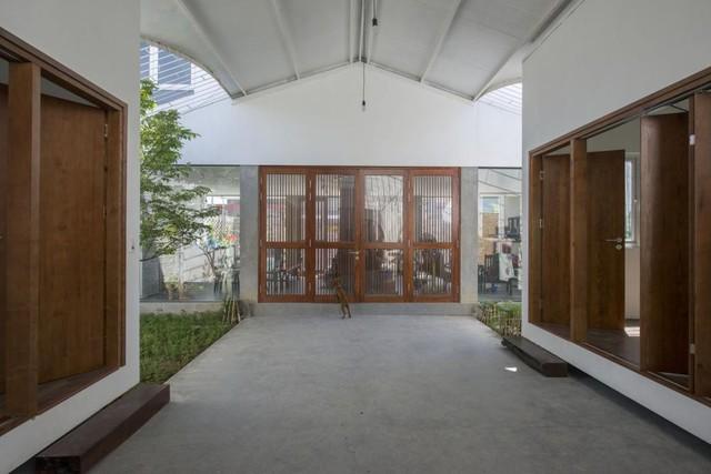 Ngôi nhà có thiết kế lạ tại Hải Phòng đẹp hút hồn xuất hiện trên báo Mỹ - Ảnh 5.
