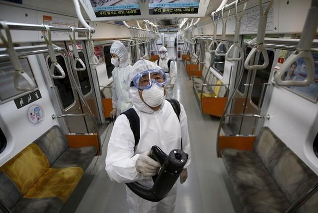 Virus tử thần MERS-CoV nguy hiểm như thế nào? - Ảnh 6.