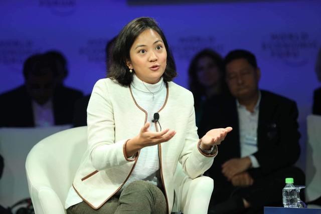 Phó Thủ tướng Vũ Đức Đam: Người Việt Nam đa phần có nghề tay trái trở thành yếu tố tích cực với tương lai việc làm thời 4.0 - Ảnh 2.