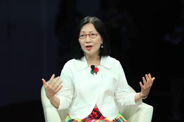Phó Thủ tướng Vũ Đức Đam: Người Việt Nam đa phần có nghề tay trái trở thành yếu tố tích cực với tương lai việc làm thời 4.0 - Ảnh 1.