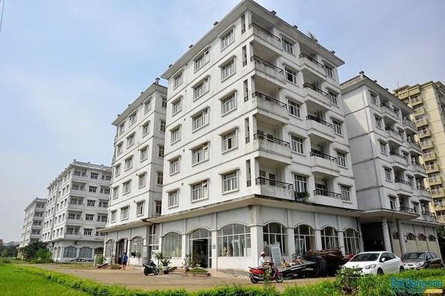 Hà Nội không báo cáo đúng hạn 1 số tồn ở về nhà tái an cư - Ảnh 1.