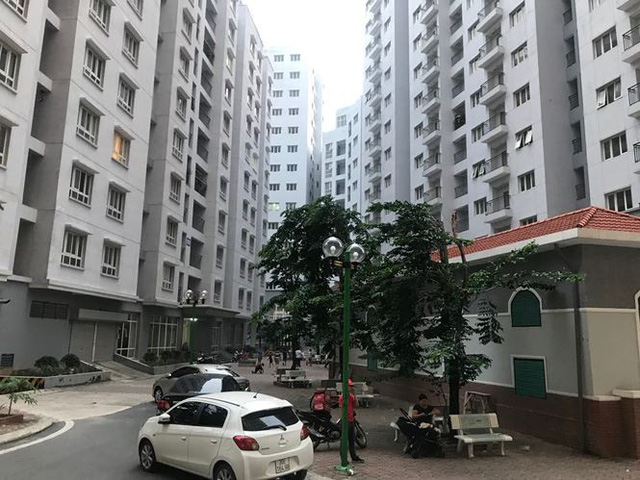 Hà Nội không báo cáo đúng hạn 1 số tồn ở về nhà tái an cư - Ảnh 2.