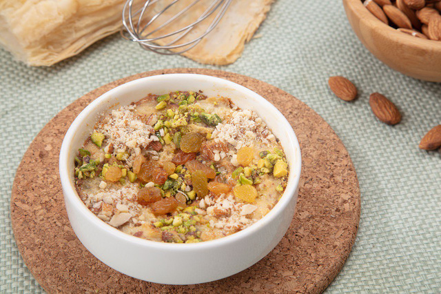 Những món ăn nổi bật ở đất nước có nền văn hóa bí ẩn nhất thế giới - Ảnh 13.
